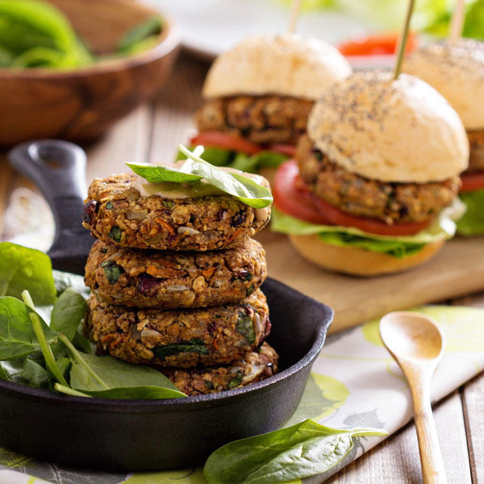 Are Hamburgers Healthy  Healthy Meal Ideas Burger Recipes for Game Day