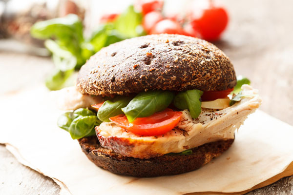 Are Hamburgers Healthy  WatchFit Try these 7 healthy snacks that taste like junk