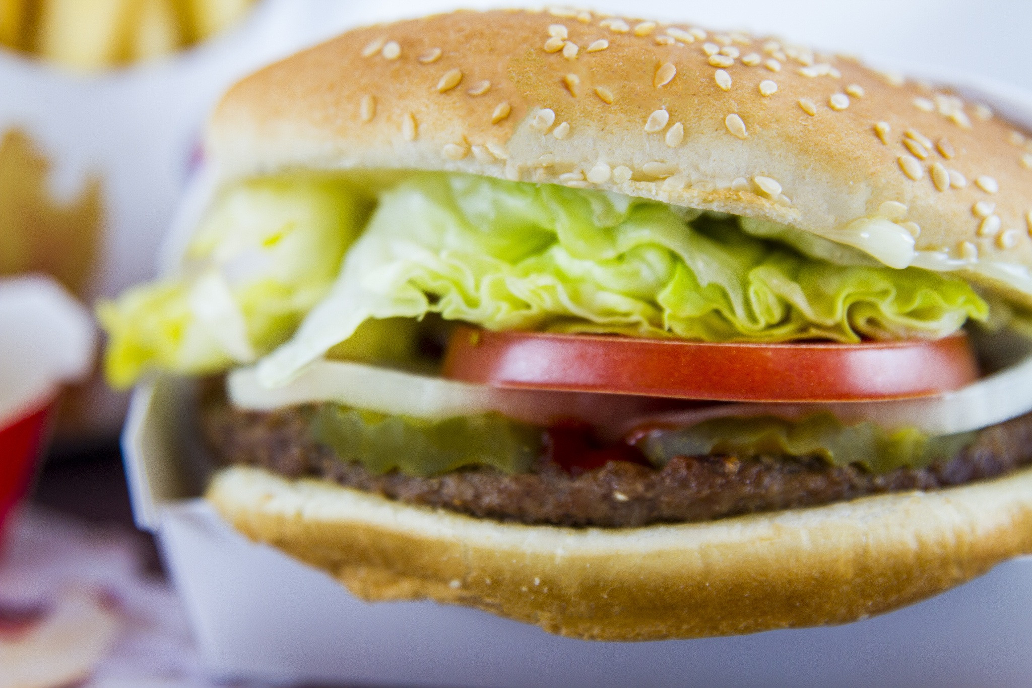 Are Hamburgers Unhealthy  Get Healthy Say Goodbye To These 10 Unhealthy Foods