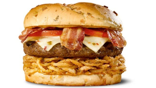 Are Hamburgers Unhealthy  The 15 Most Unhealthy Restaurant Dishes and Their
