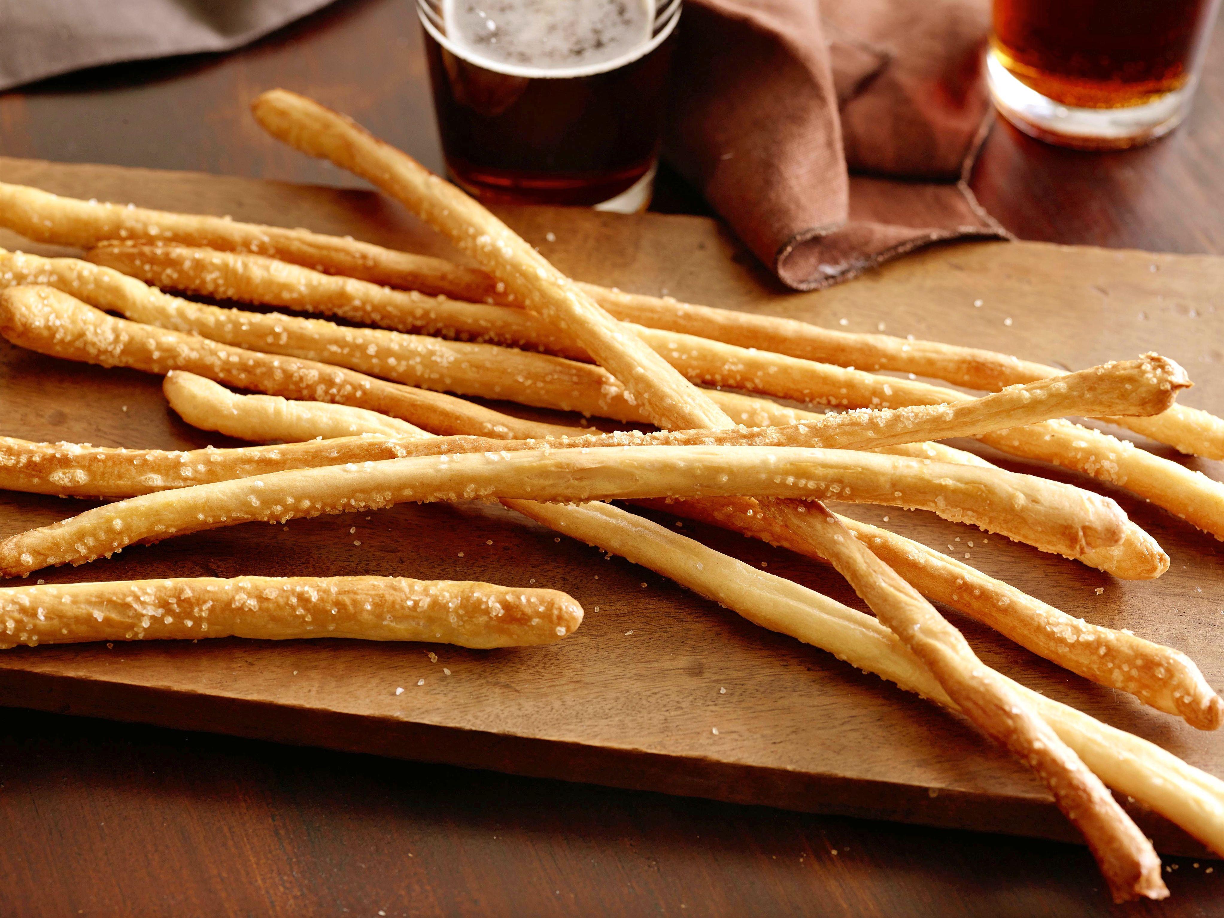 Are Hard Pretzels Healthy  Homemade Hard Pretzels Recipe