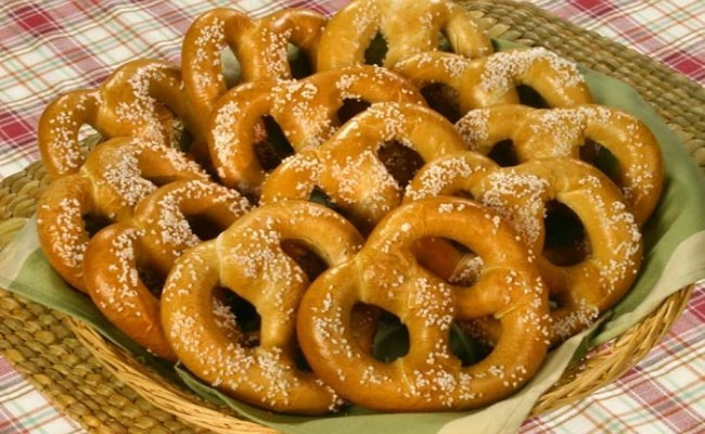 Are Hard Pretzels Healthy  Foods That Are Hard To Eat With Dentures Eating Tips For