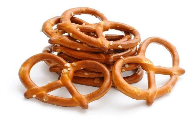 Are Hard Pretzels Healthy  6 Great Sources Refined Carbs In The Form Food
