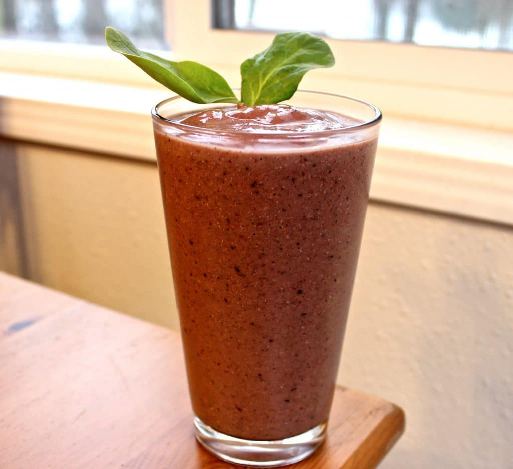 Are Homemade Smoothies Healthy  Nutritious Breakfast Smoothie