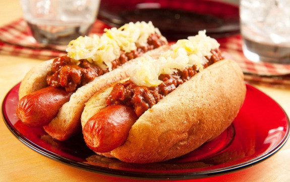 """Are Hot Dogs Unhealthy  Whole Foods Bans """"Sludge"""" or Human Feces on Produce"""