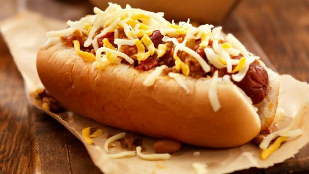 Are Hot Dogs Unhealthy  What Is Junk Food Why Is It Bad For You NDTV Food
