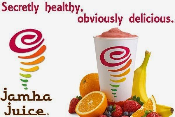Are Jamba Juice Smoothies Healthy  Jamba Juice Smoothies Healthy Menu and Health Benefits