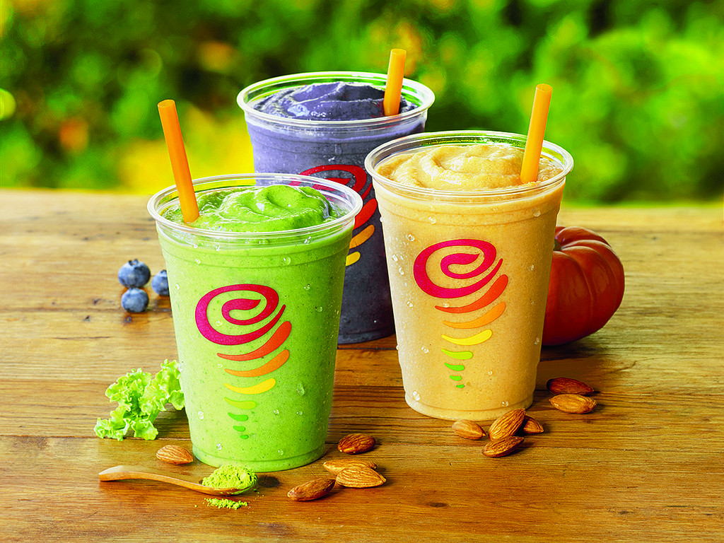 Are Jamba Juice Smoothies Healthy the Best Ideas for Jamba Juice Almond Milk Smoothies