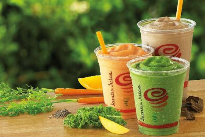 Are Jamba Juice Smoothies Healthy  Jamba Juice Launches Dance f To Promote Healthy