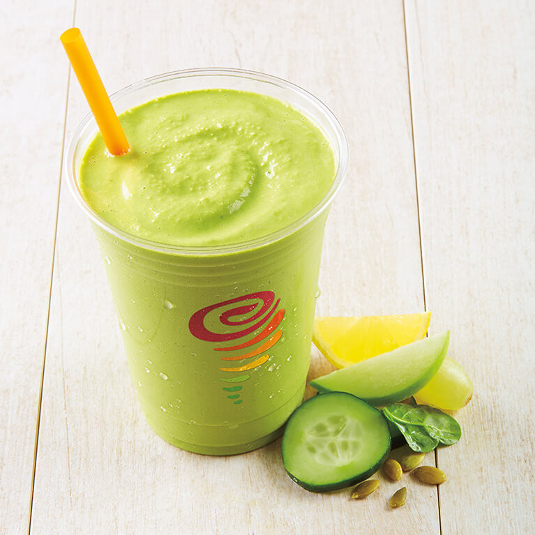 Are Jamba Juice Smoothies Healthy  Super Blend Smoothies
