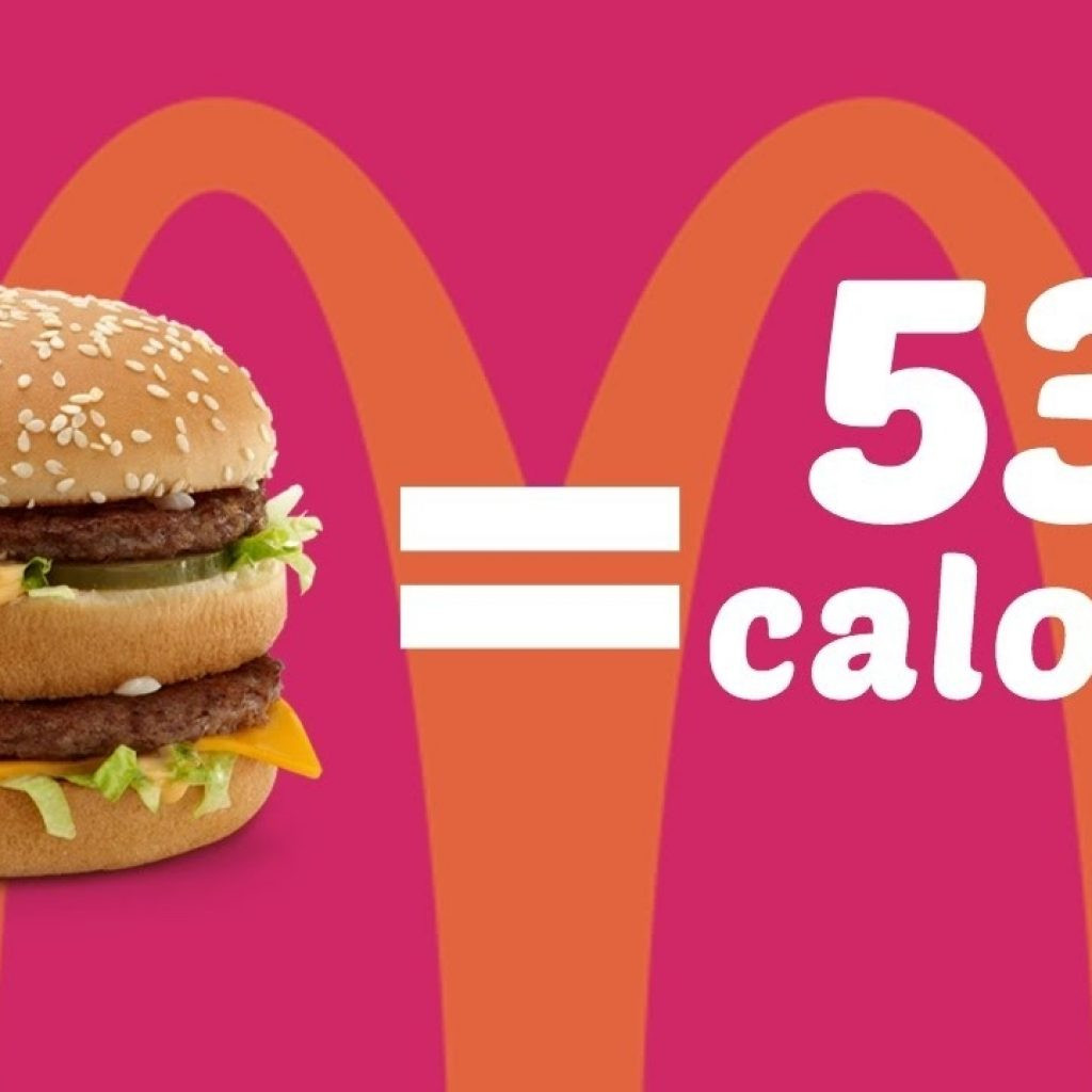 Are Mcdonald'S Salads Healthy  Nutrition Facts Mcdouble Cheeseburger Nutrition Ftempo