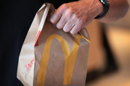 Are Mcdonald'S Salads Healthy  McDonald s Faecal Matter Issue Salad Outbreak Causes 395