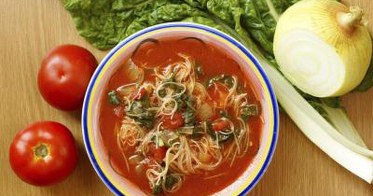 Are Noodles Healthy  Are Shirataki Noodles Healthy
