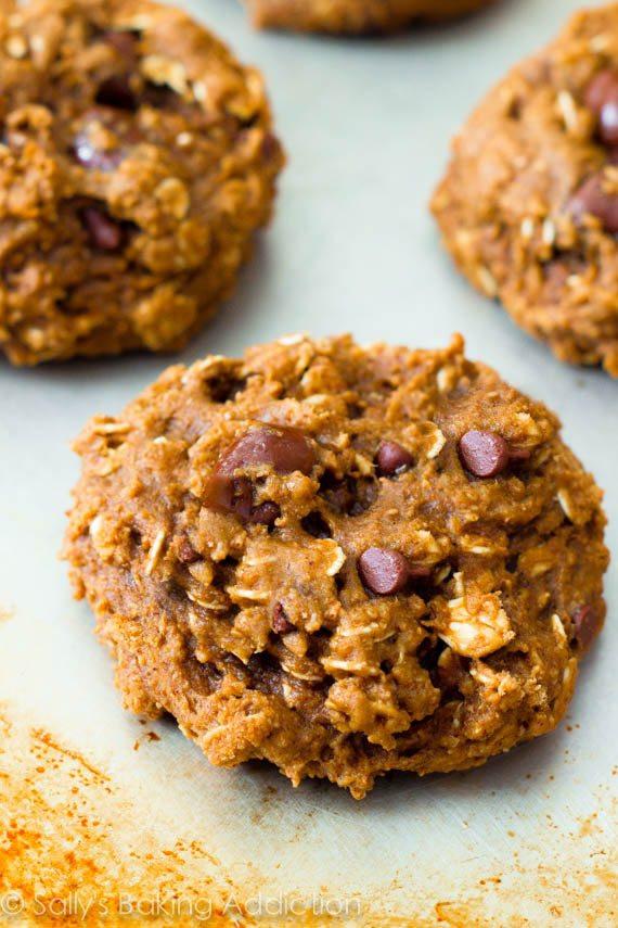Are Oatmeal Raisin Cookies Healthy 20 Ideas for Healthy Oatmeal Raisinet Cookies Sallys Baking Addiction