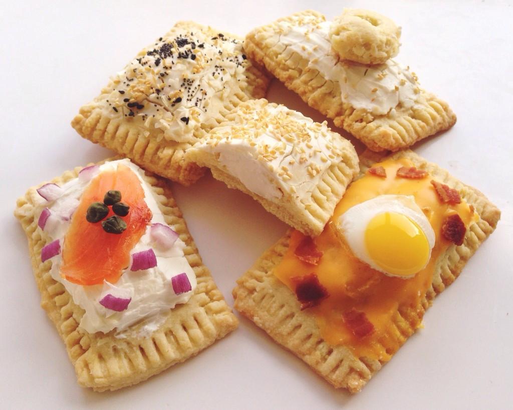 Are Pop Tarts Healthy For Breakfast  Breakfast Pop Tart Recipe