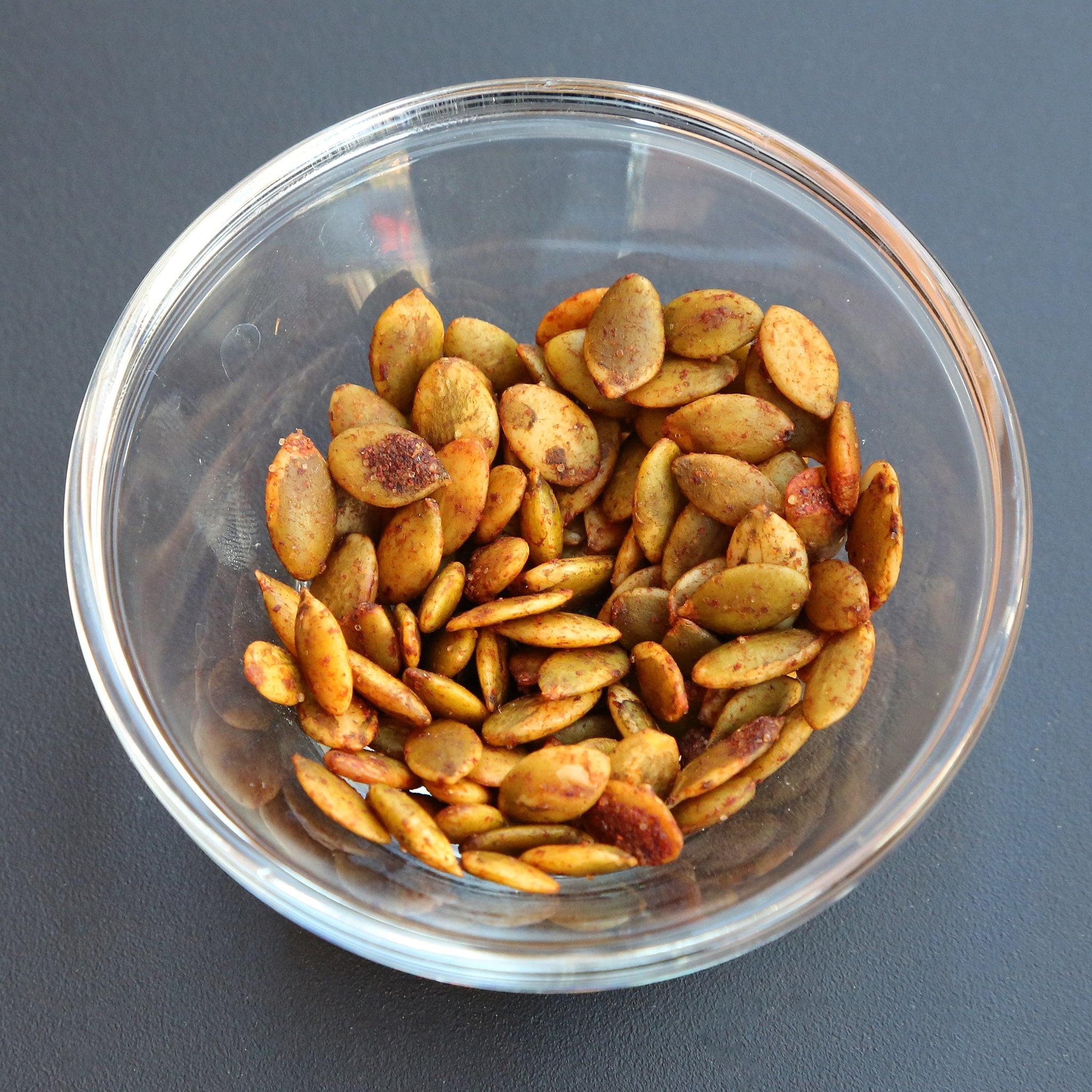 Are Pumpkin Seeds Healthy  Pumpkin Seed Health Benefits