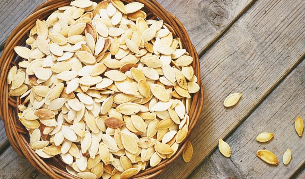 Are Pumpkin Seeds Healthy For You  Pumpkin Seeds – a halloween treat that's SO good for you