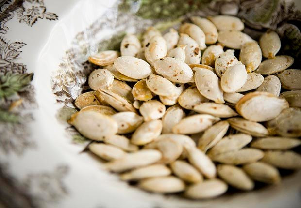Are Pumpkin Seeds Healthy For You  Healthy Foods Health Benefits of Everyday Foods AARP