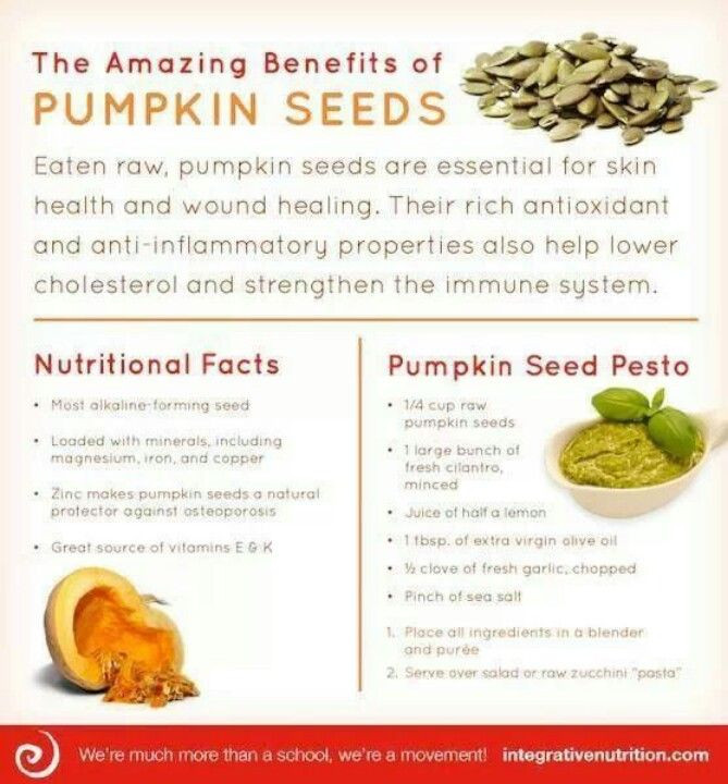 Are Pumpkin Seeds Healthy For You  Benefits of pumpkin seeds Fit Food
