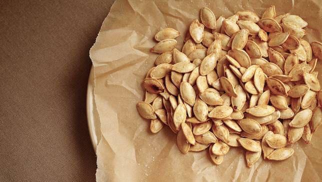 Are Pumpkin Seeds Healthy  7 health benefits of pumpkin seeds