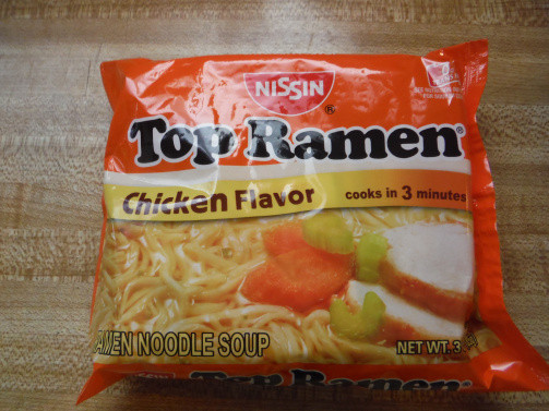 Are Ramen Noodles Healthy Without The Seasoning  Cheat Code Seasoning Ramen Yourself