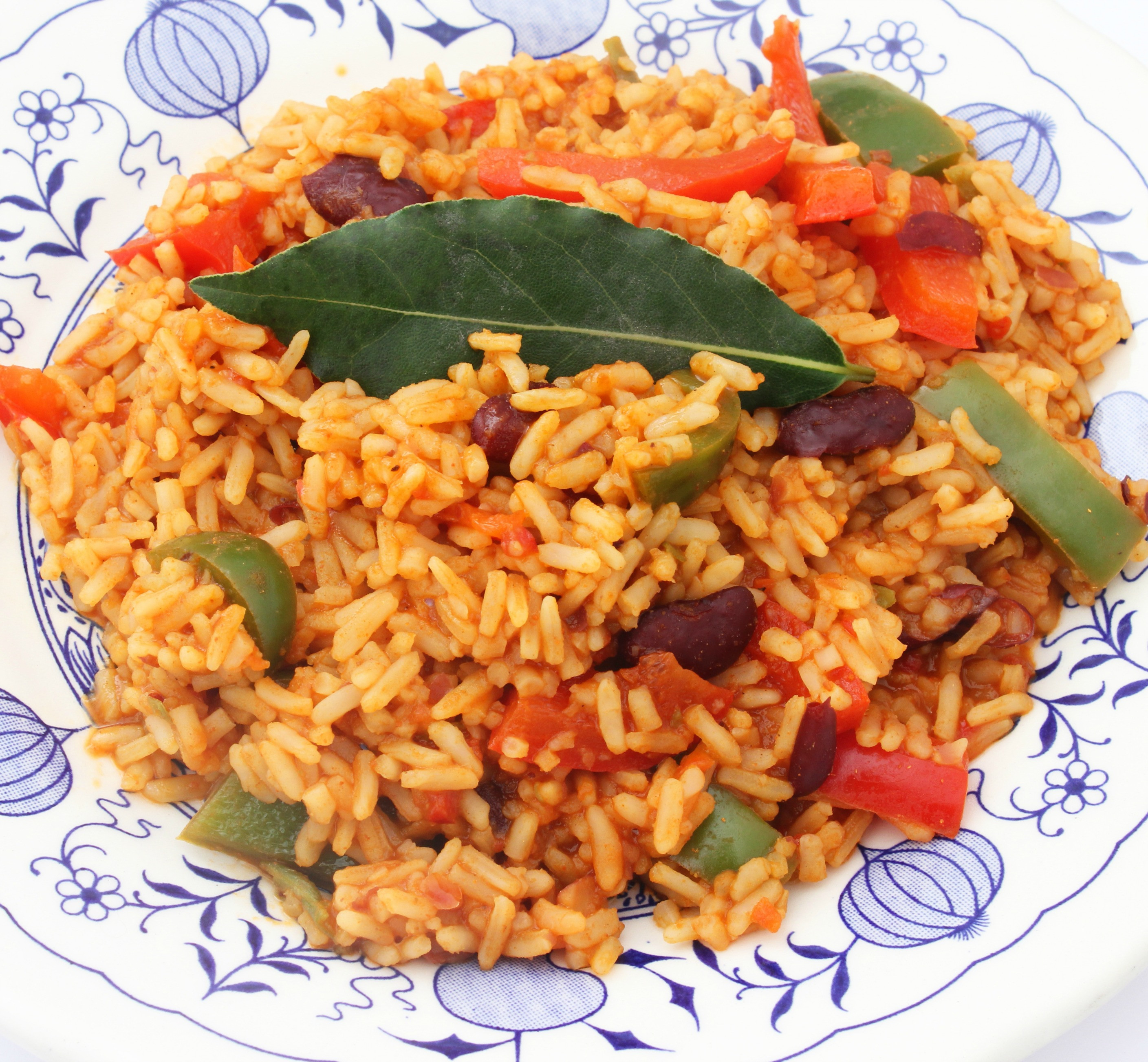 Are Rice And Beans Healthy  Mexican Beans and Rice GO LIVING HEALTHY