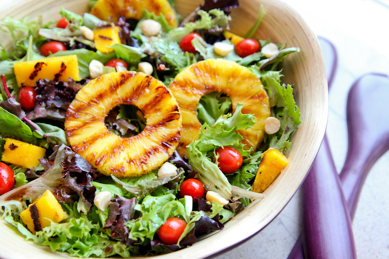 Are Salads Healthy  7 ways to make a boring salad more fun and healthy