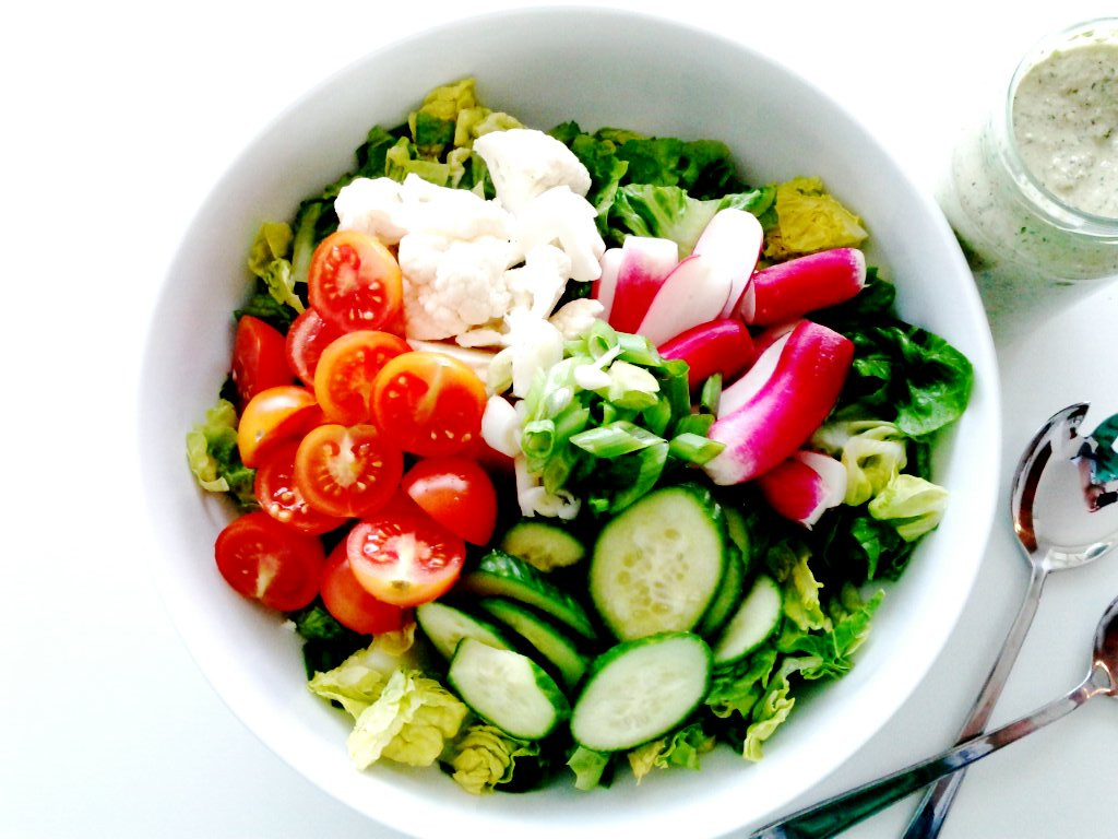 Are Salads Healthy  About Salad Recipes s Healthy Salad Recipes