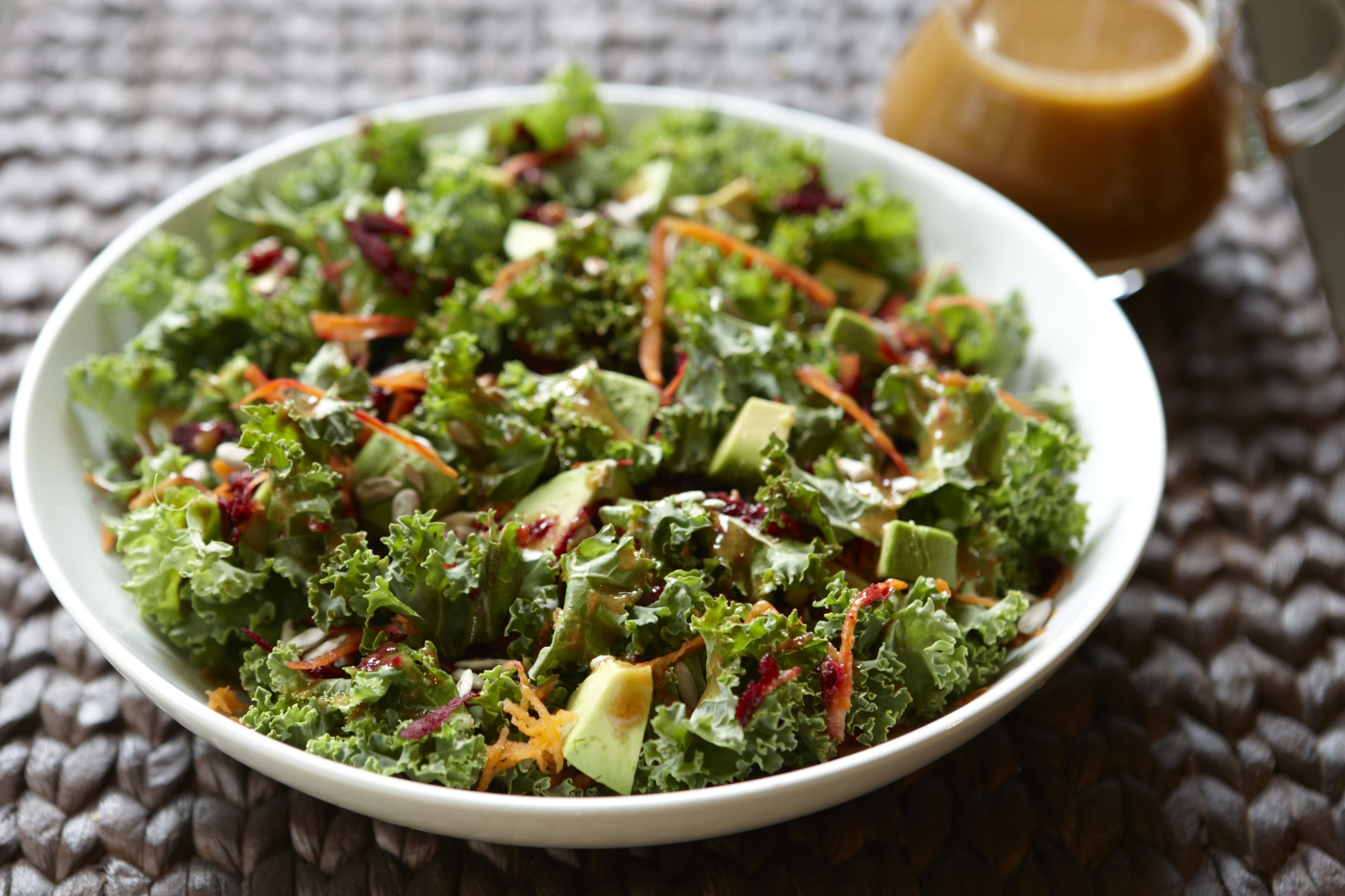 Are Salads Healthy  Canadian Running s guide to healthy salads for summer