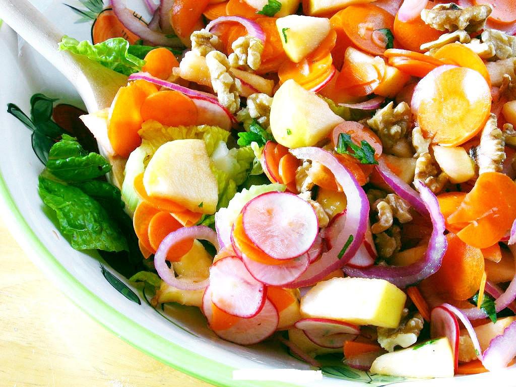 Are Salads Healthy  Healthy Salads Healthy Food House