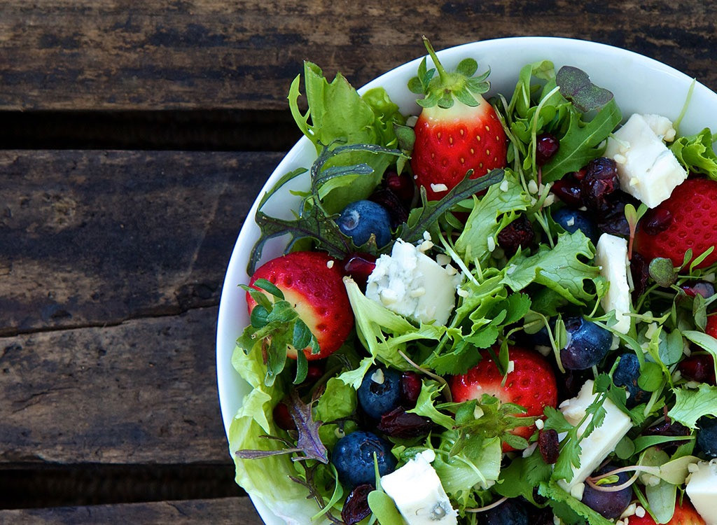 Are Salads Healthy  Healthy Salad Recipes and Tips