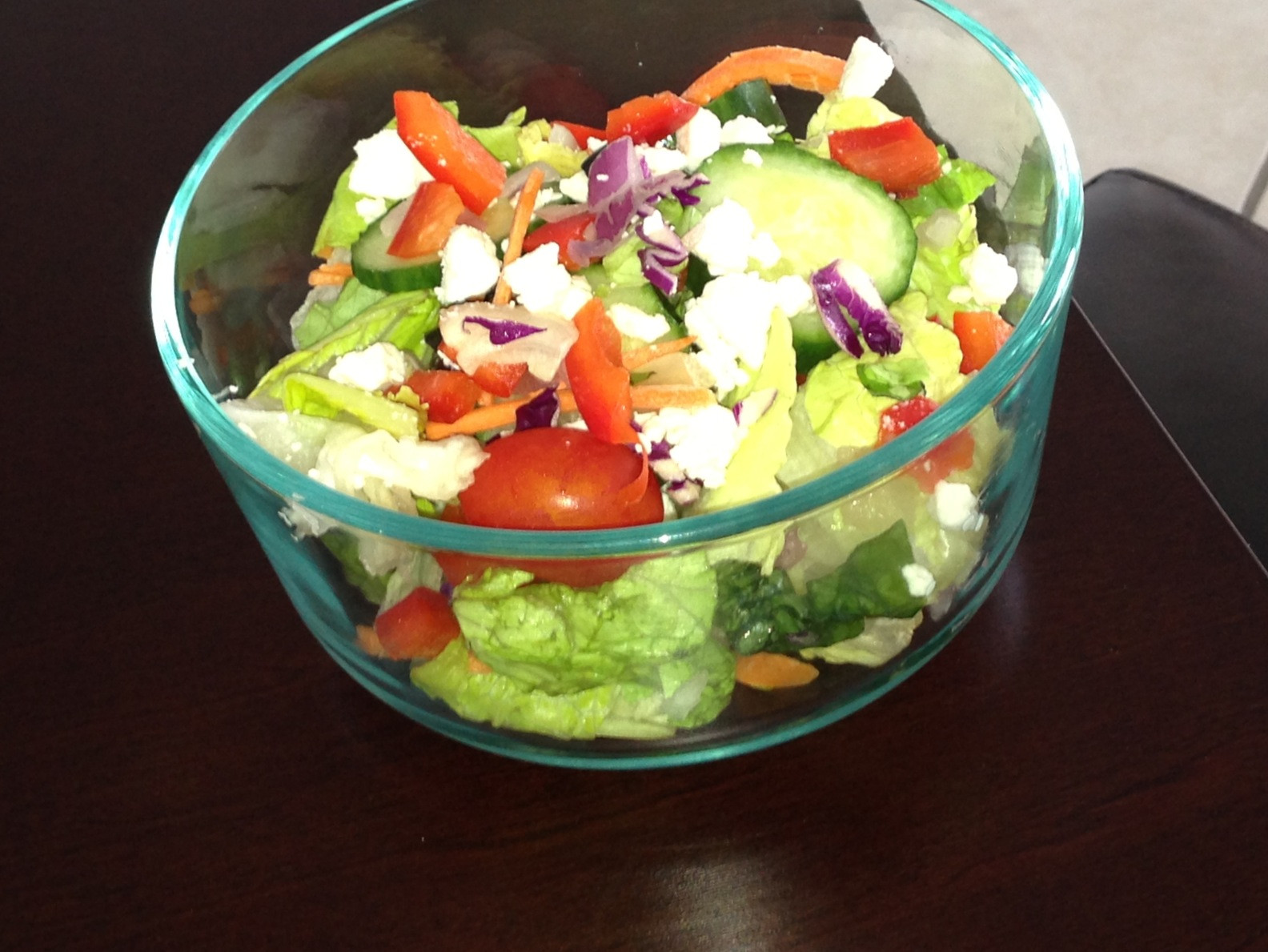 Are Salads Healthy  Healthy salad recipes for National Salad Month – A