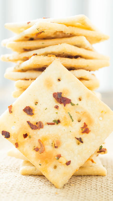 Are Saltine Crackers Healthy  Fire Crackers Recipe