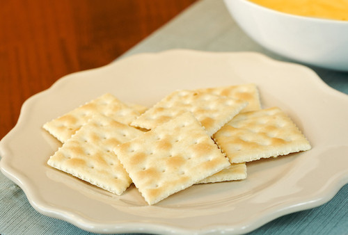 Are Saltine Crackers Healthy  Unsalted Saltine Crackers