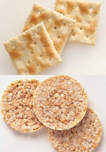 Are Saltine Crackers Healthy  Military Diet SUBSTITUTIONS