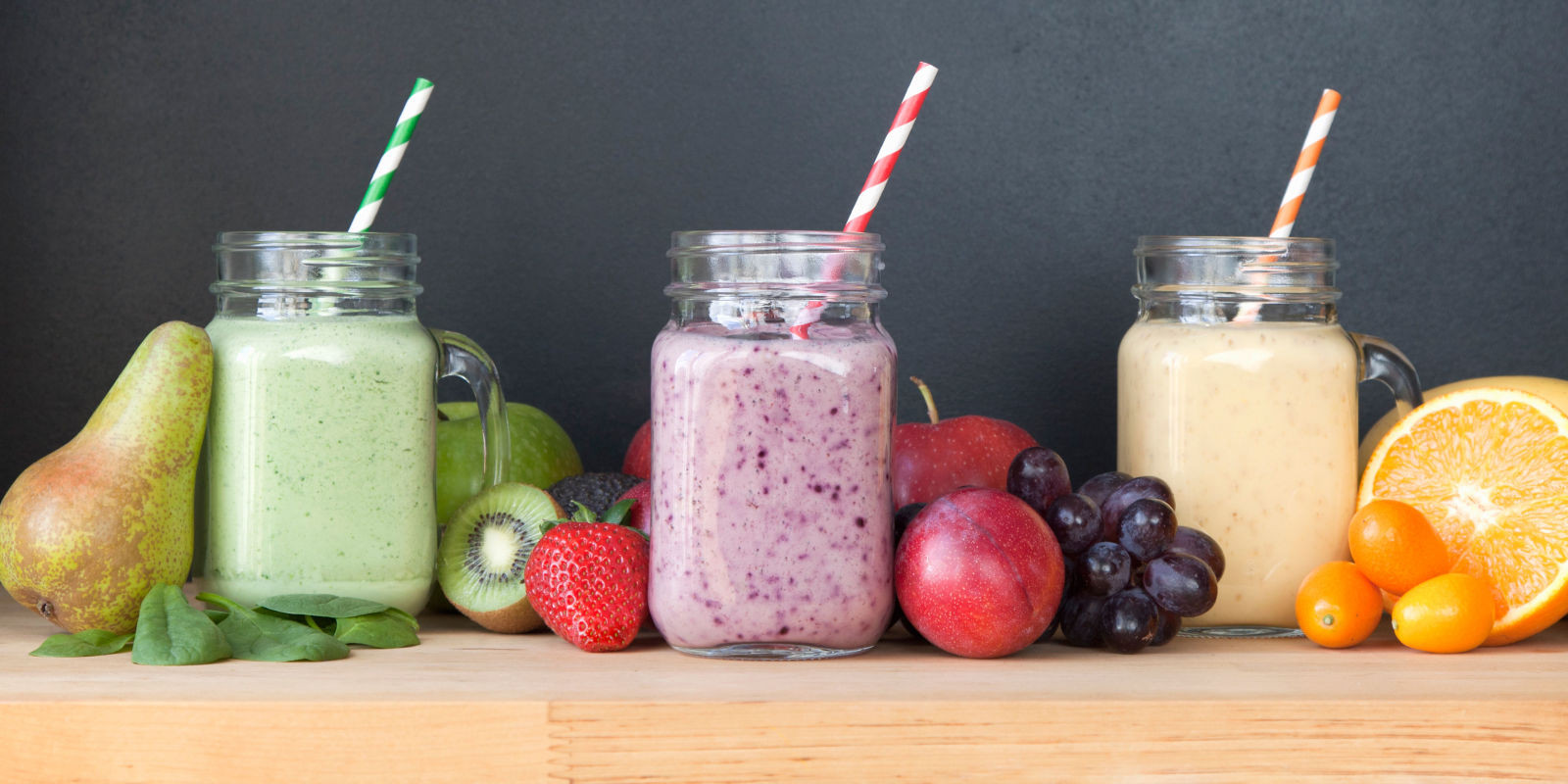 Are Smoothies Healthy  Healthy smoothie recipes