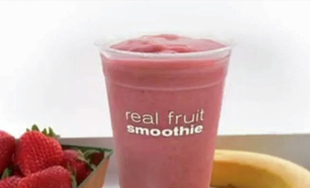 Are Smoothies Unhealthy  Researchers Warn Fruit Smoothies Just As Unhealthy As