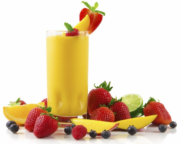 Are Smoothies Unhealthy  Unhealthy Foods That Seem Healthy