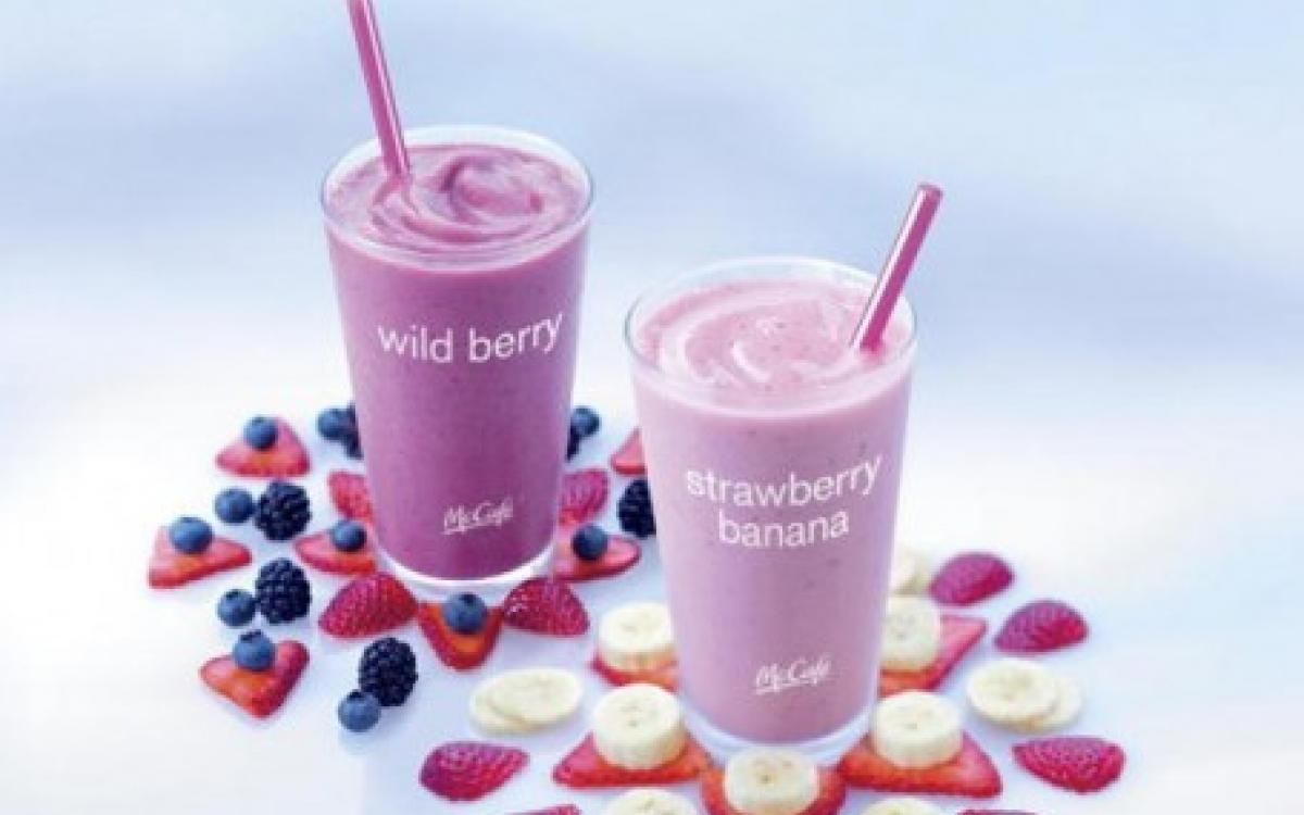 Are Smoothies Unhealthy  Healthy and Unhealthy Fruit Smoothies
