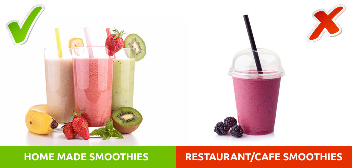 Are Smoothies Unhealthy  Healthy foods Are they really healthy NRICafe