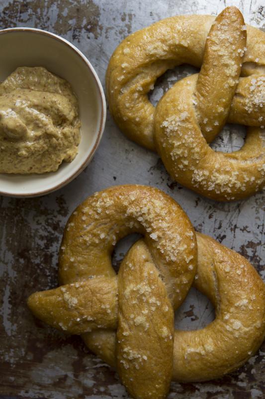 Are Soft Pretzels Healthy  whole wheat soft pretzels Healthy Seasonal Recipes