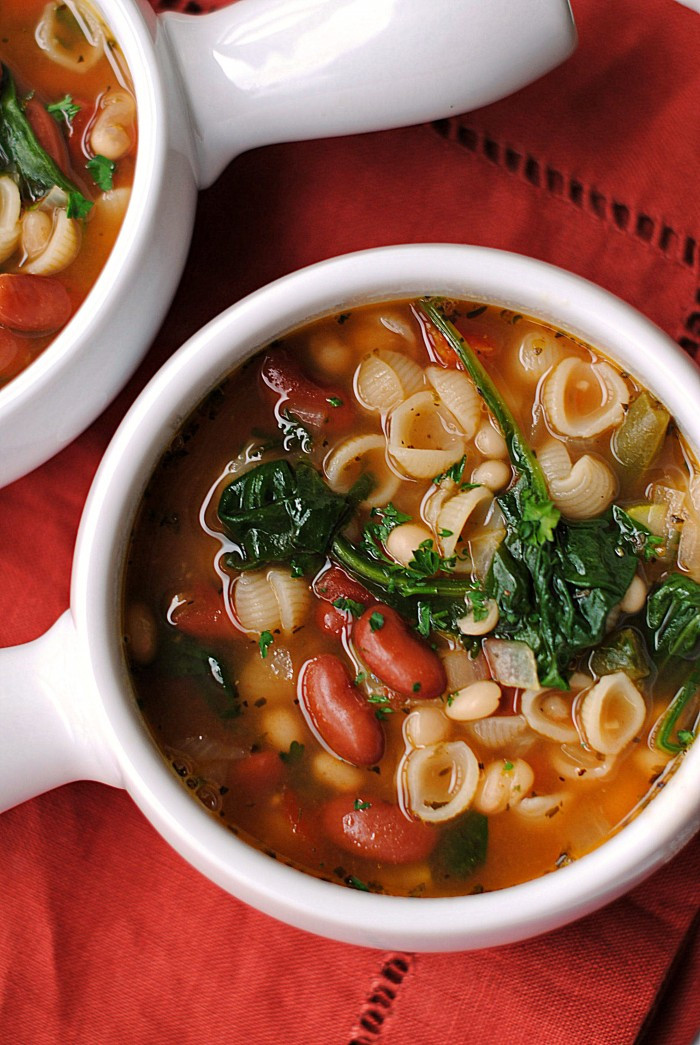 Are Soups Healthy  Top 10 Favorite Healthy Soup Recipes Eat Yourself Skinny