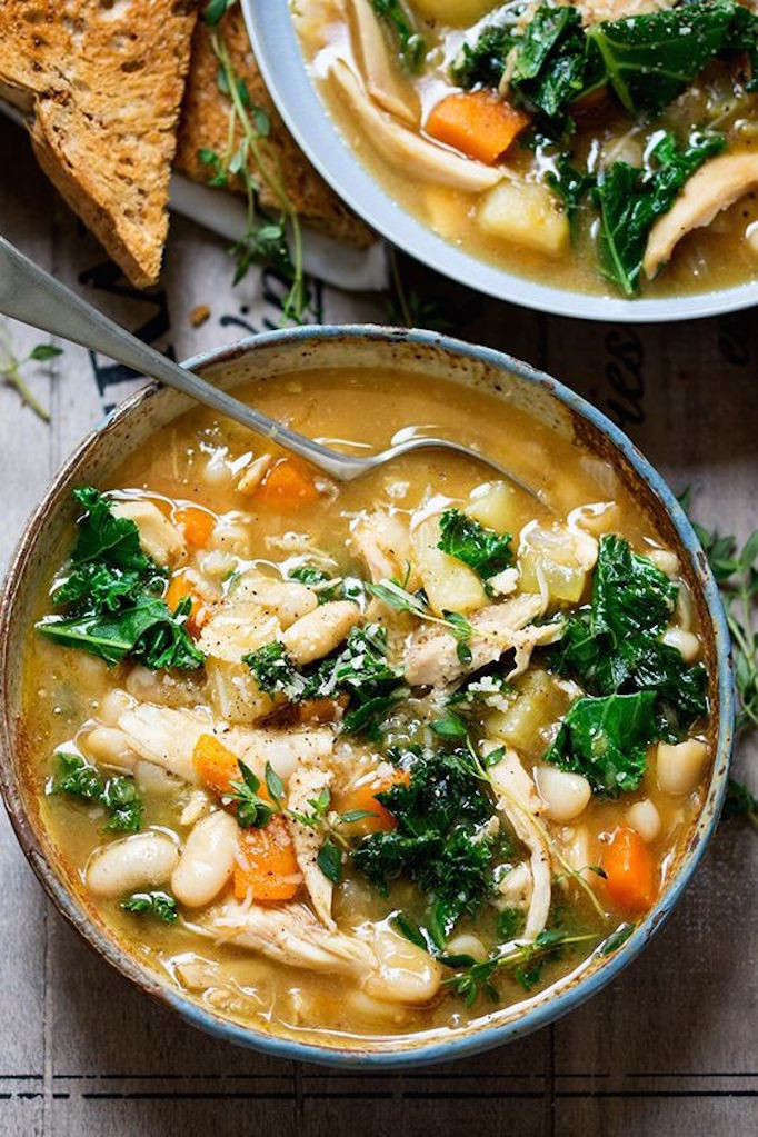Are Soups Healthy  5 Healthy Soup Recipes for FallBECKI OWENS