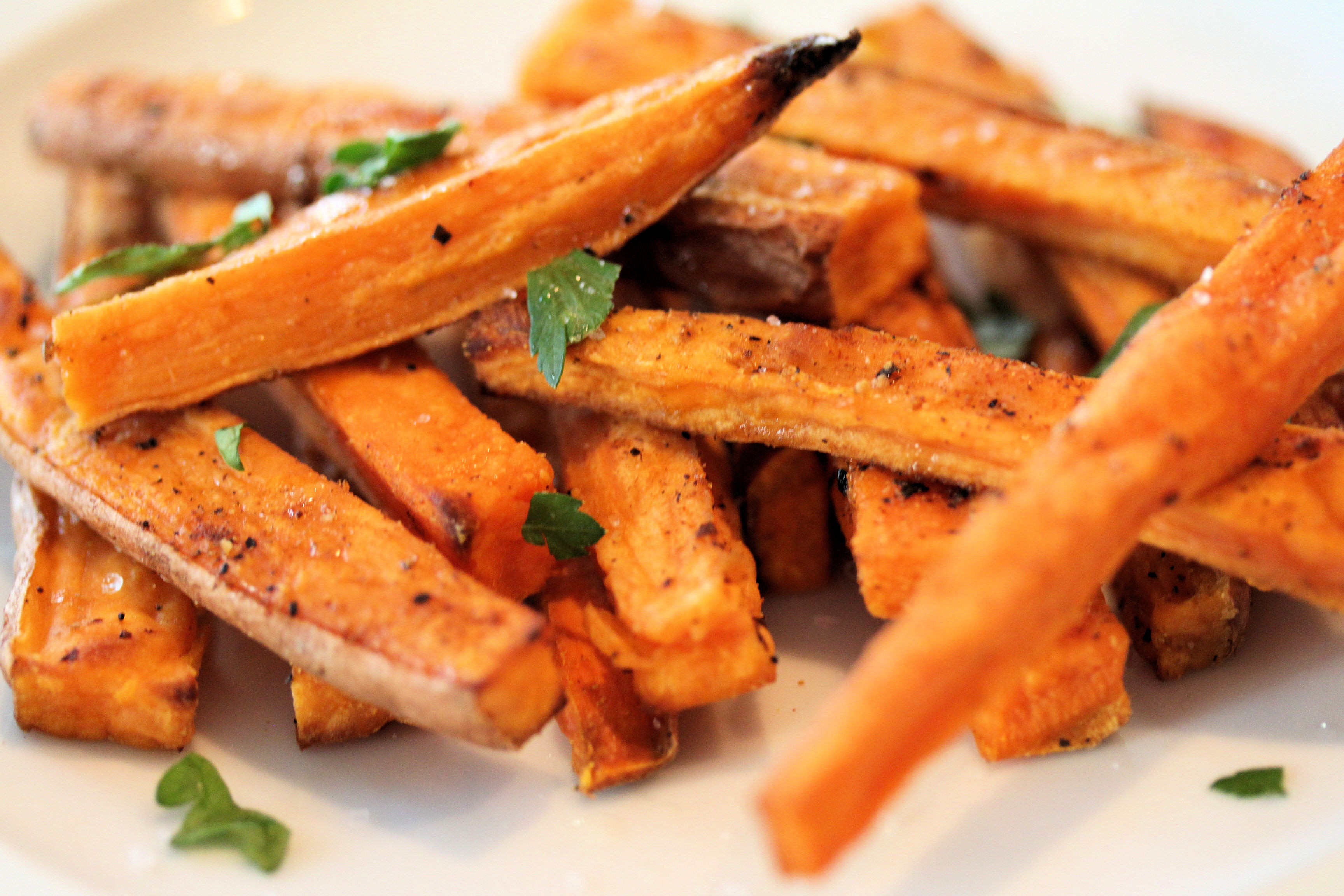 Are Sweet Potato Fries Healthy  Healthy Recipes Health Begins With Mom