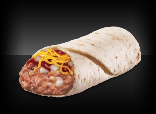 Are Taco Bell Bean Burritos Healthy  3 Things You Shouldn't Order from Taco Bell—According To