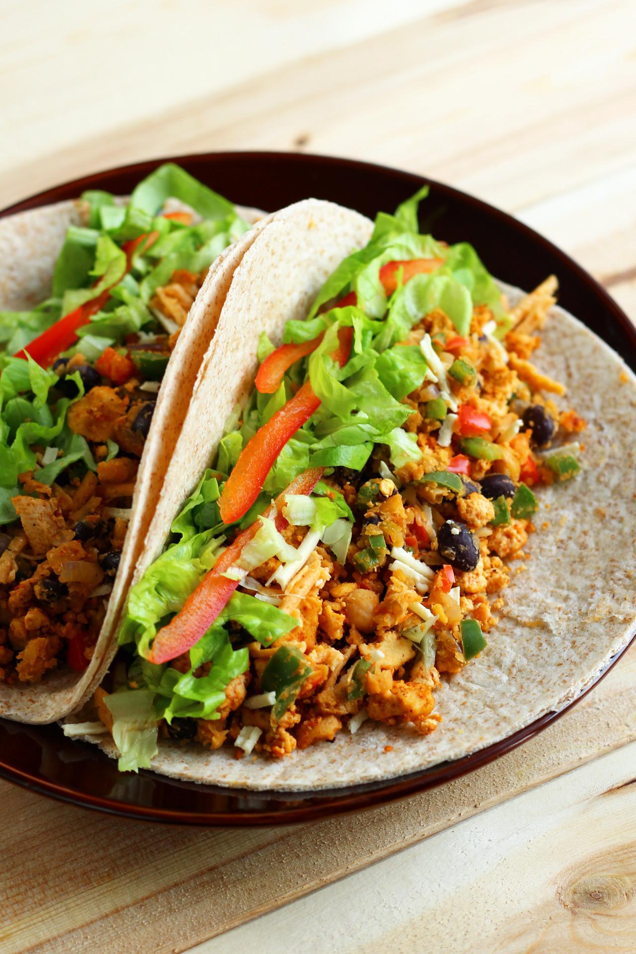 Are Taco Bell Bean Burritos Healthy  Burritos whole wheat tortillas sofritas spicy