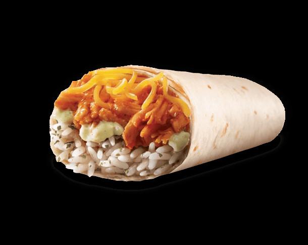 Are Taco Bell Bean Burritos Healthy  taco bell fresco bean burrito