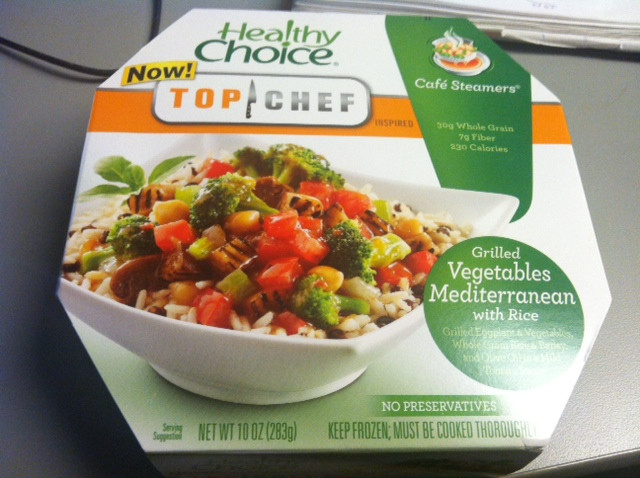 Are Tv Dinners Healthy  Healthy Choice Tv Dinner Diet dutchposts