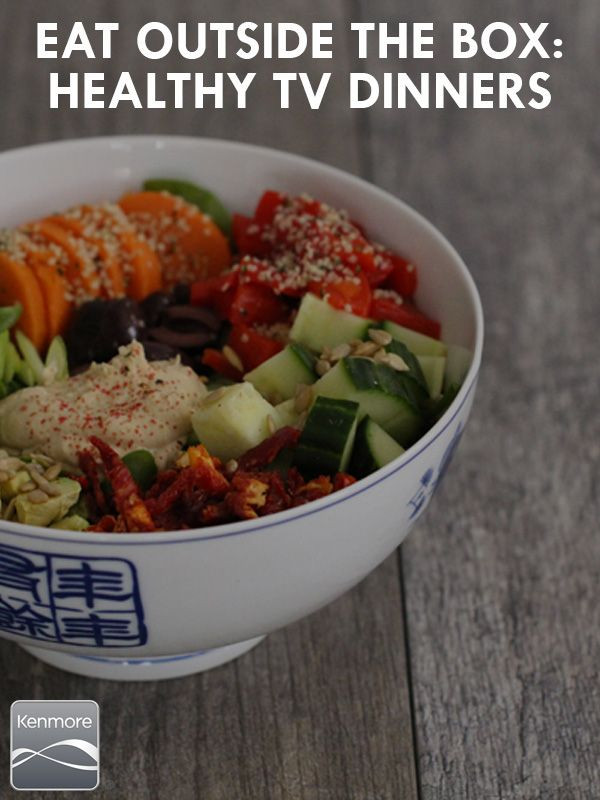 Are Tv Dinners Healthy  93 best images about HEALTHY MEAL PLANS on Pinterest