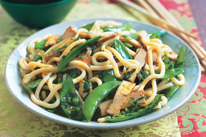 Are Udon Noodles Healthy  Spicy udon noodles